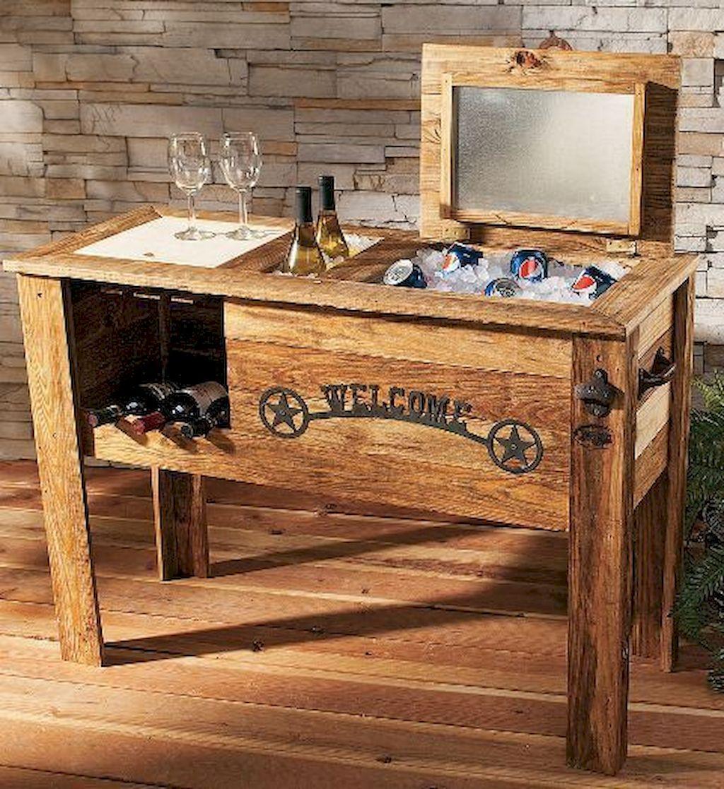 Wooden Furniture111