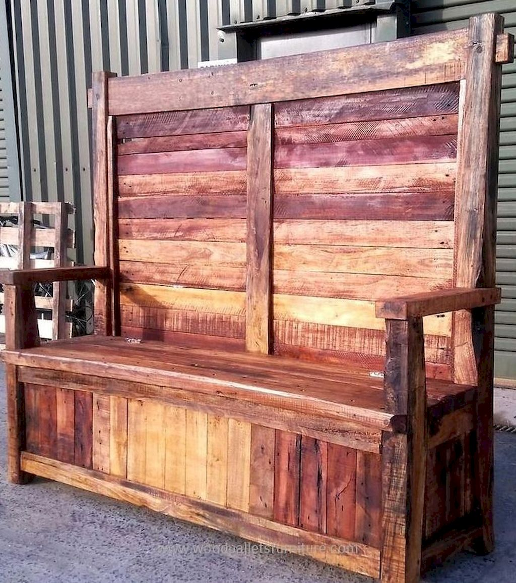 Wooden Furniture116