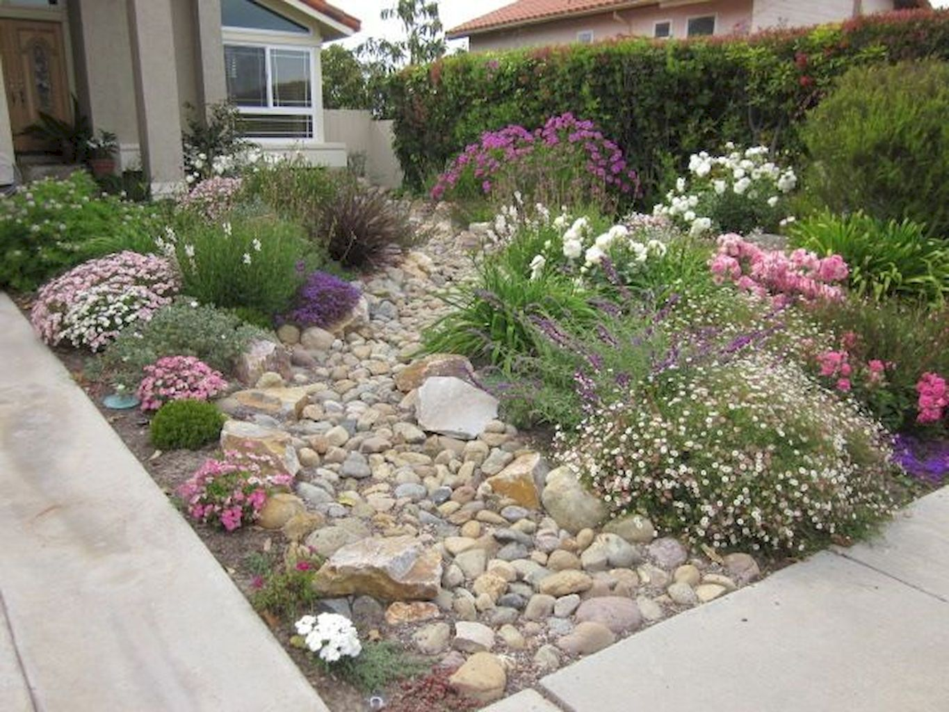 Backyard Landscaping015
