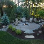 Backyard Landscaping Ideas To Spruce Up Your Home Appeal 23