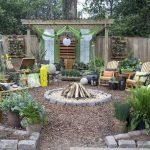 Backyard Landscaping Ideas To Spruce Up Your Home Appeal 27