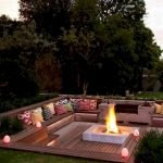 Backyard Landscaping Ideas To Spruce Up Your Home Appeal 33