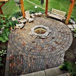 Backyard Landscaping Ideas To Spruce Up Your Home Appeal 35