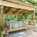 Backyard Landscaping Ideas To Spruce Up Your Home Appeal 41
