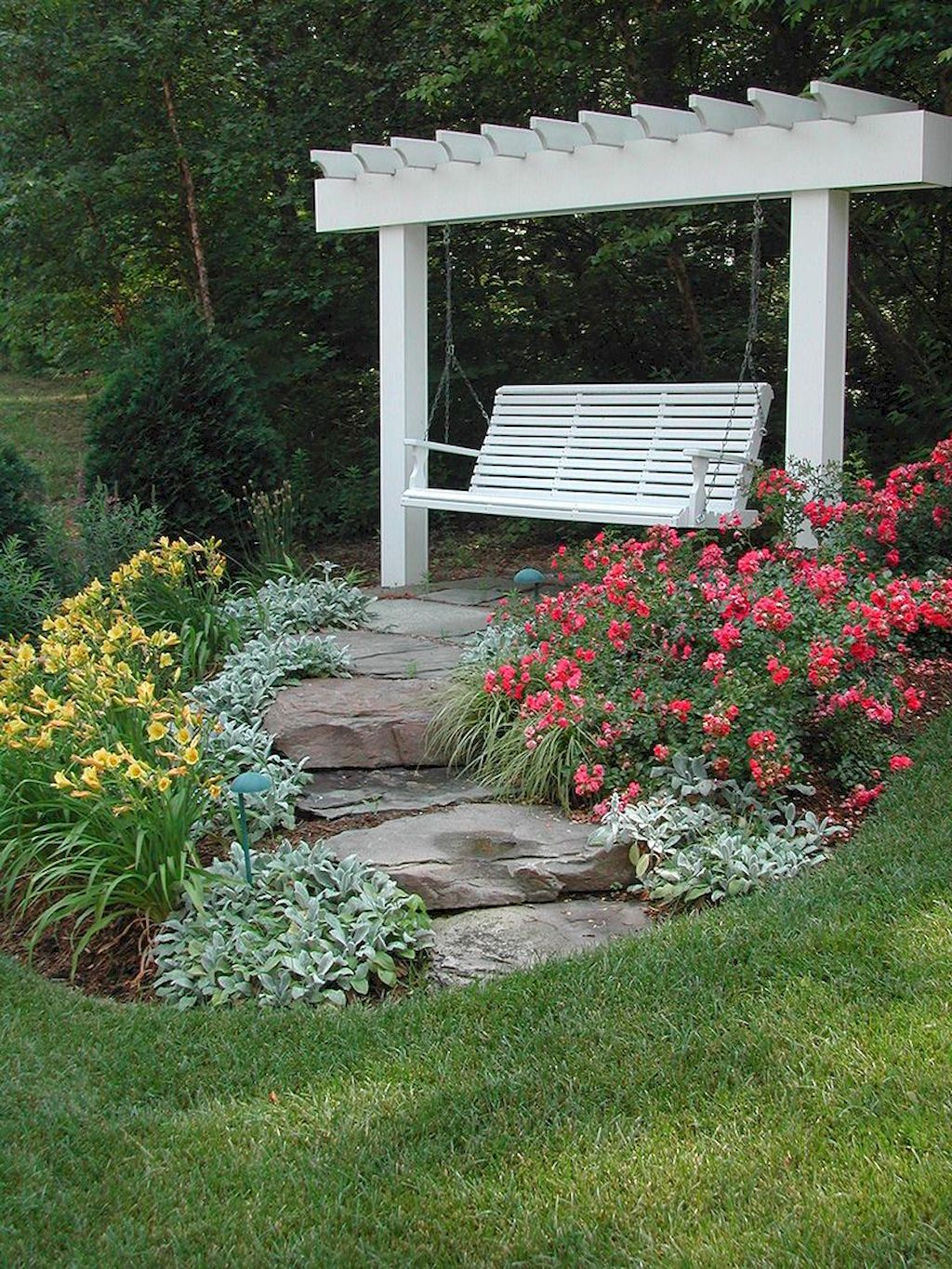 Backyard Landscaping073