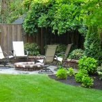 Backyard Landscaping Ideas To Spruce Up Your Home Appeal 55