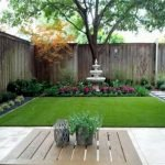 Backyard Landscaping Ideas To Spruce Up Your Home Appeal 58