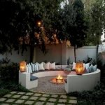 Backyard Landscaping Ideas To Spruce Up Your Home Appeal 60