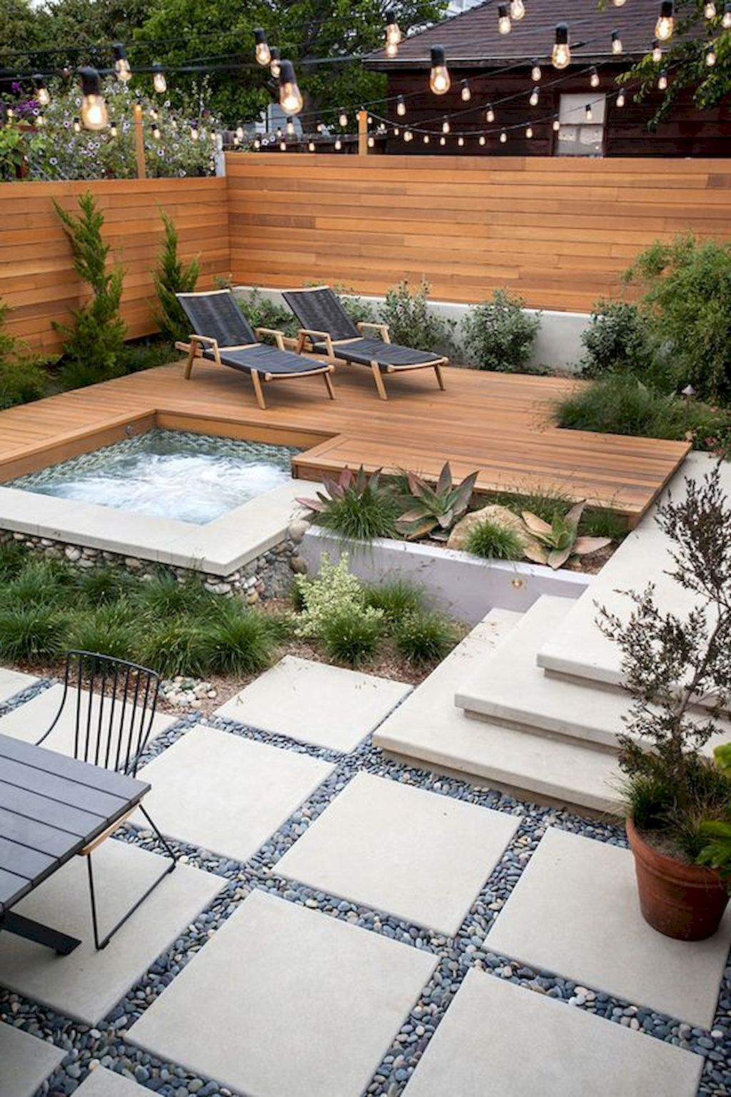 Backyard Landscaping088
