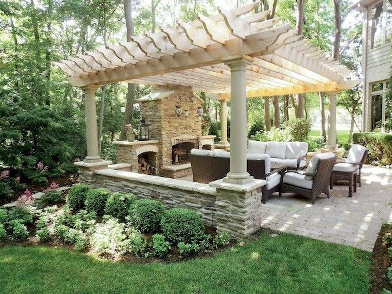 Backyard Landscaping092