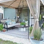 Backyard Landscaping Ideas To Spruce Up Your Home Appeal 65