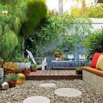 Backyard Landscaping Ideas To Spruce Up Your Home Appeal 71