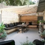 Backyard Landscaping Ideas To Spruce Up Your Home Appeal 74