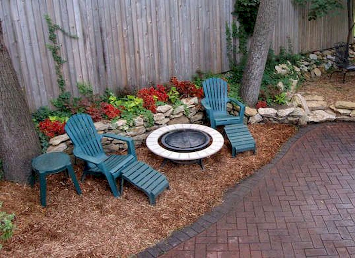 Backyard Landscaping123