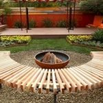 Backyard Landscaping Ideas To Spruce Up Your Home Appeal 86