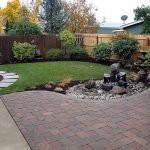 Backyard Landscaping Ideas To Spruce Up Your Home Appeal 88