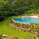 Backyard Landscaping Ideas To Spruce Up Your Home Appeal 89