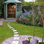 Backyard Landscaping Ideas To Spruce Up Your Home Appeal 90
