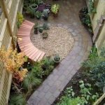 Backyard Landscaping Ideas To Spruce Up Your Home Appeal 92