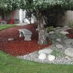 Backyard Landscaping Ideas To Spruce Up Your Home Appeal 95