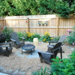 Backyard Landscaping Ideas To Spruce Up Your Home Appeal 96