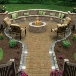 Backyard Landscaping Ideas To Spruce Up Your Home Appeal 104