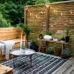 Backyard Landscaping Ideas To Spruce Up Your Home Appeal 106