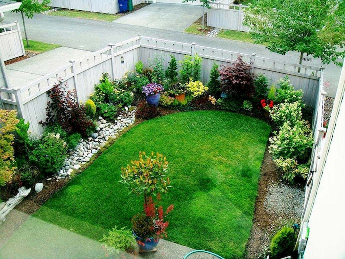 Backyard Landscaping174