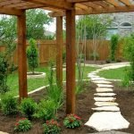 Backyard Landscaping Ideas To Spruce Up Your Home Appeal 111