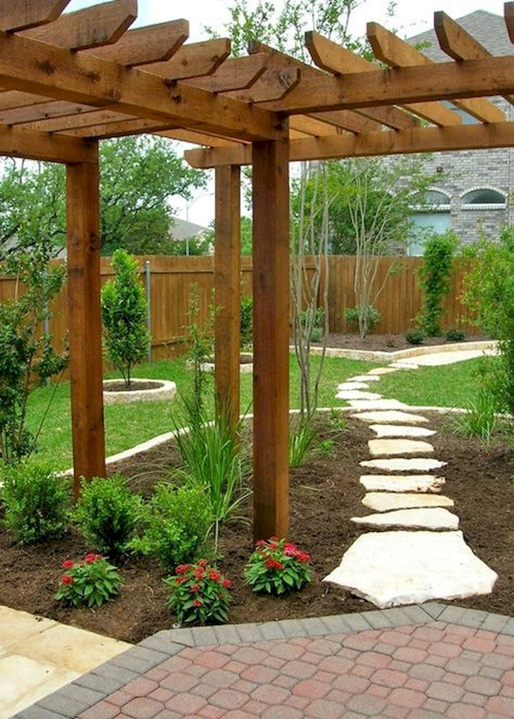 Backyard Landscaping183