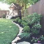Backyard Landscaping Ideas To Spruce Up Your Home Appeal 112