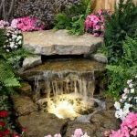Backyard Landscaping Ideas To Spruce Up Your Home Appeal 116