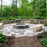 Backyard Landscaping Ideas To Spruce Up Your Home Appeal 118