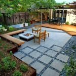 Backyard Landscaping Ideas To Spruce Up Your Home Appeal 119