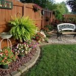 Backyard Landscaping Ideas To Spruce Up Your Home Appeal 121