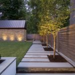 Backyard Landscaping Ideas To Spruce Up Your Home Appeal 122