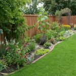 Backyard Landscaping Ideas To Spruce Up Your Home Appeal 125