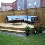 Backyard Landscaping Ideas To Spruce Up Your Home Appeal 130