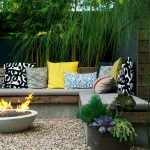 Backyard Landscaping Ideas To Spruce Up Your Home Appeal 137