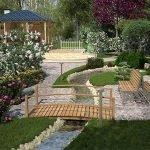 Backyard Landscaping Ideas To Spruce Up Your Home Appeal 138