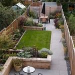 Backyard Landscaping Ideas To Spruce Up Your Home Appeal 140