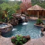 Backyard Landscaping Ideas To Spruce Up Your Home Appeal 141