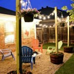 Backyard Landscaping Ideas To Spruce Up Your Home Appeal 144