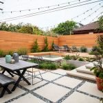 Backyard Landscaping Ideas To Spruce Up Your Home Appeal 150