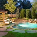 Backyard Landscaping Ideas To Spruce Up Your Home Appeal 153