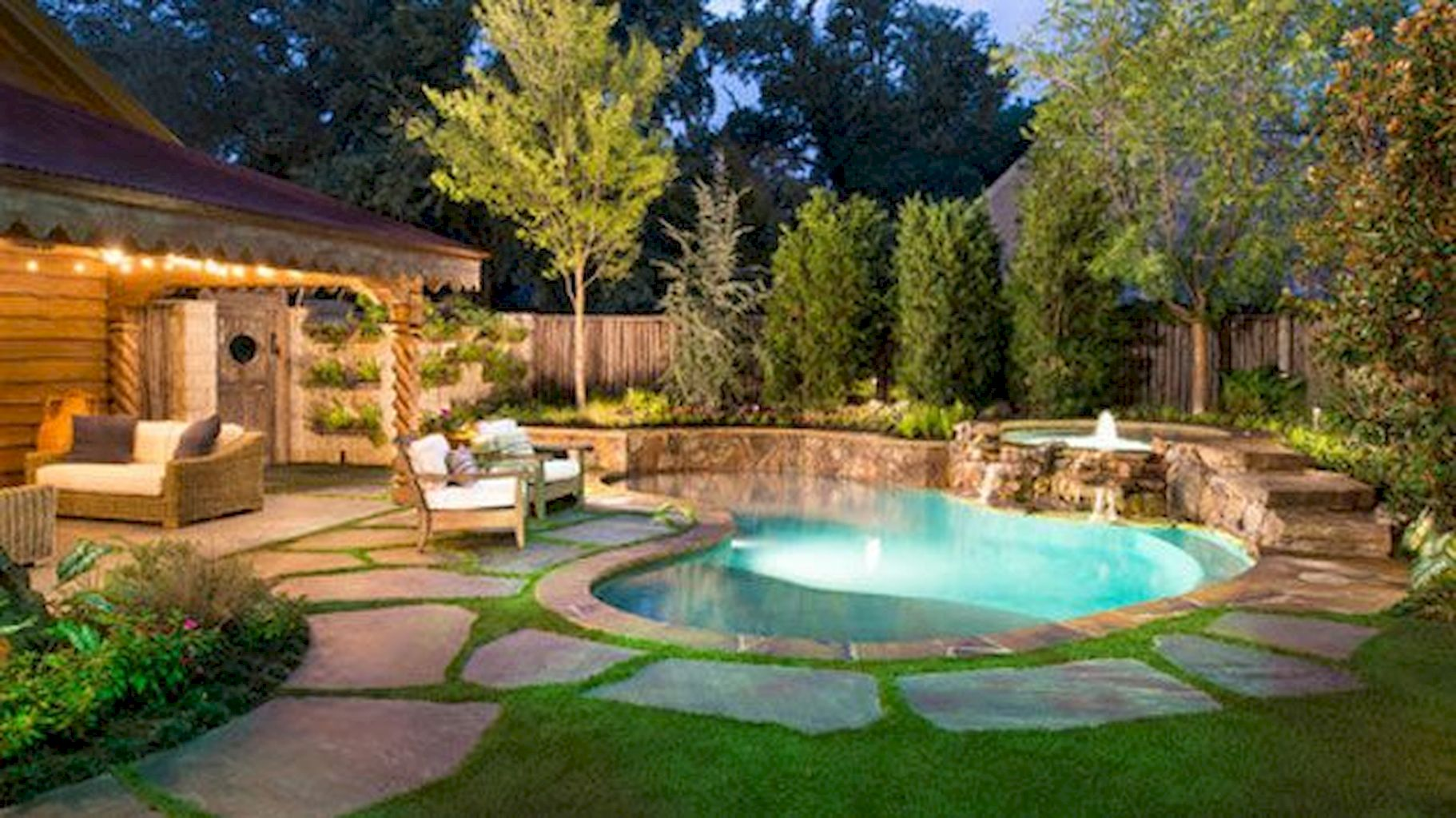 Backyard Landscaping249