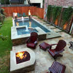 Backyard Landscaping Ideas To Spruce Up Your Home Appeal 160