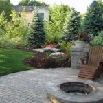 Backyard Landscaping Ideas To Spruce Up Your Home Appeal 165