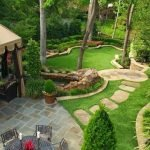 Backyard Landscaping Ideas To Spruce Up Your Home Appeal 4