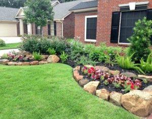 Frontyard Landscaping015